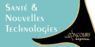 Foire de Paris concours lepine
