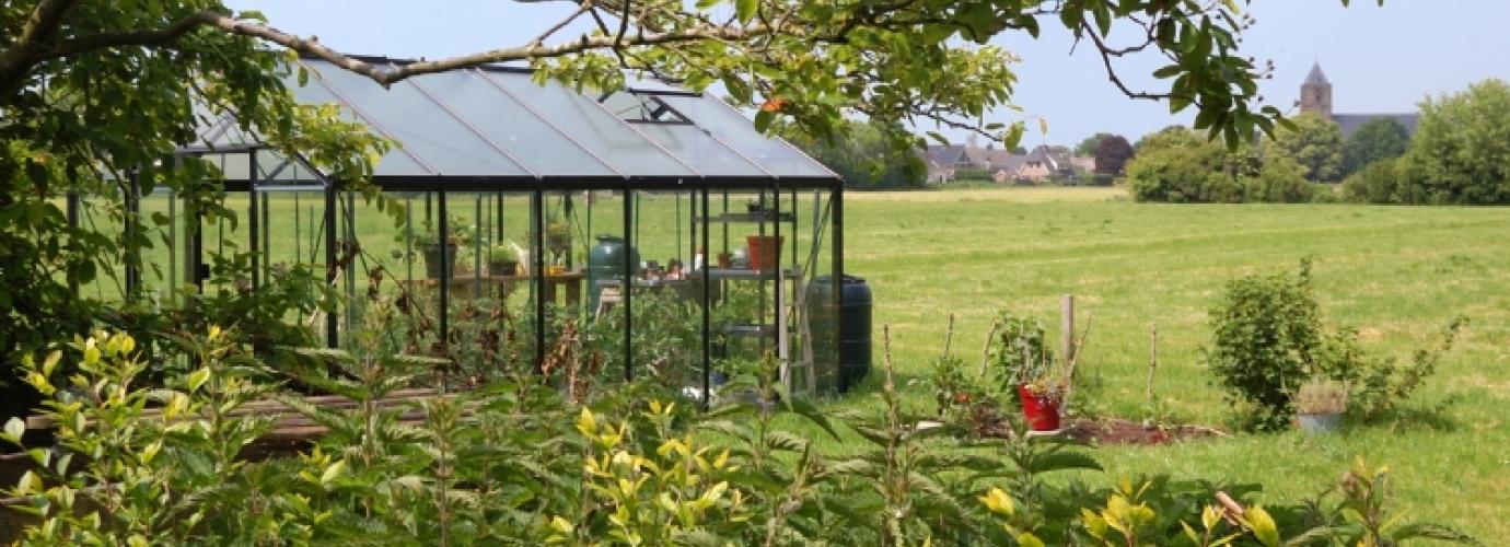 Pr parer son jardin avant l t foire de paris - Preparer son terrain avant pelouse ...