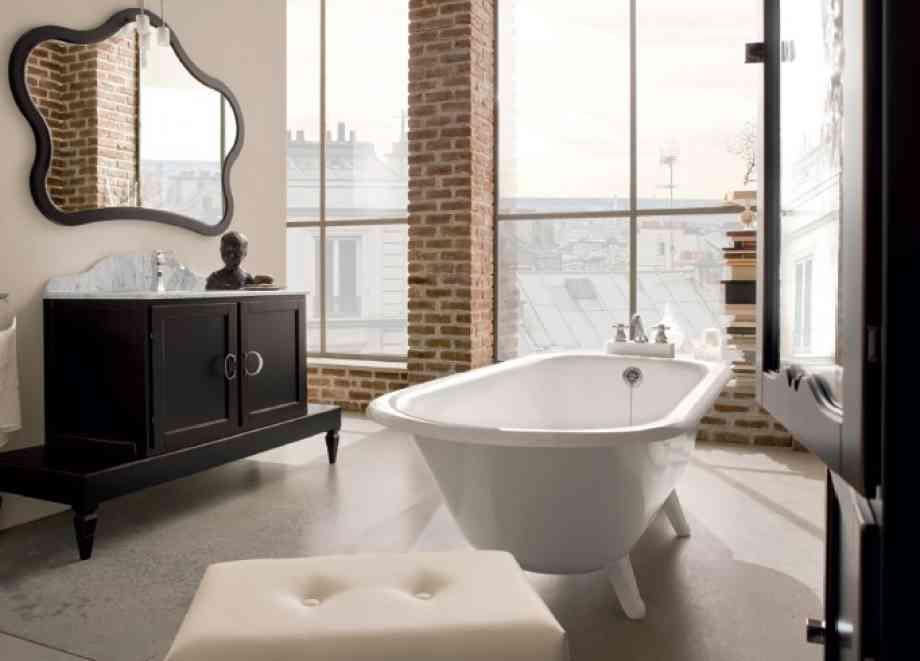 Foire de Paris - Salle de bain - SNEC