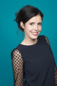 Carole Tolila ambassadrice Foire de Paris 2018
