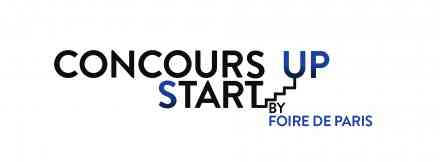 Logo Concours Start up