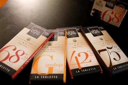 Dégustez le meilleur chocolat sur Foire de Paris