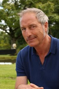 Stéphane Marie Ambassadeur Foire de Paris 2018