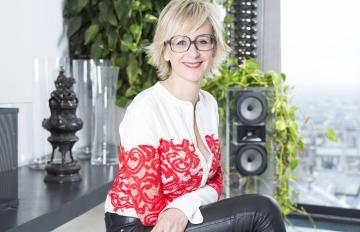 Foire de Paris - Sylvie Adigard