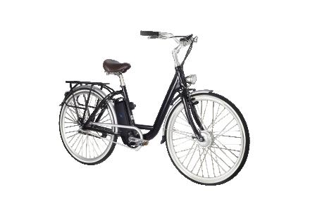 Le vélo Model T à retrouver sur Foire de Paris