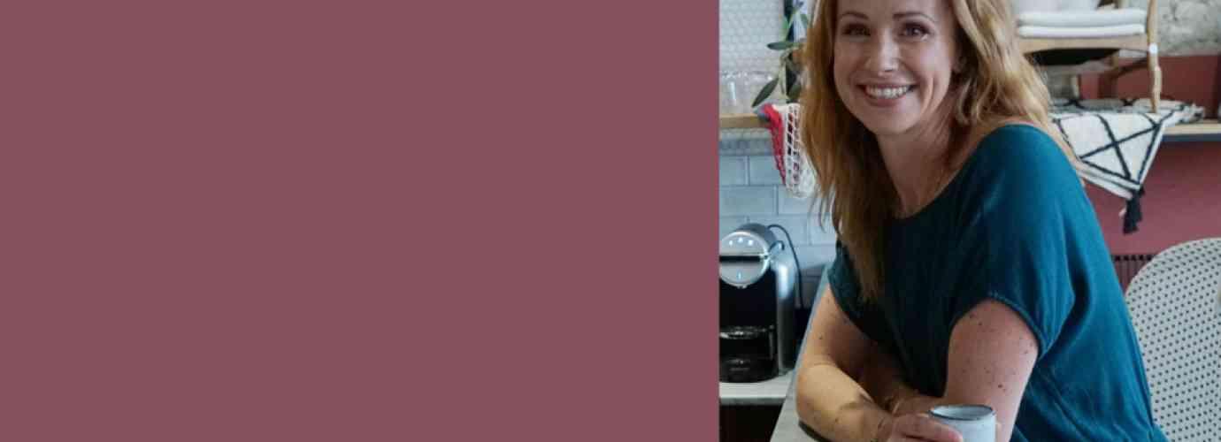 Sophie Ferjani montage homepage