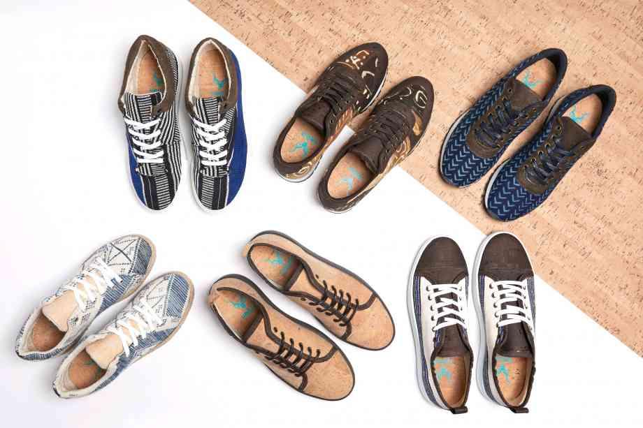 Chaussures 100% artisanales et faites en Europe par Umòja