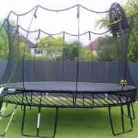 visuel trampoline