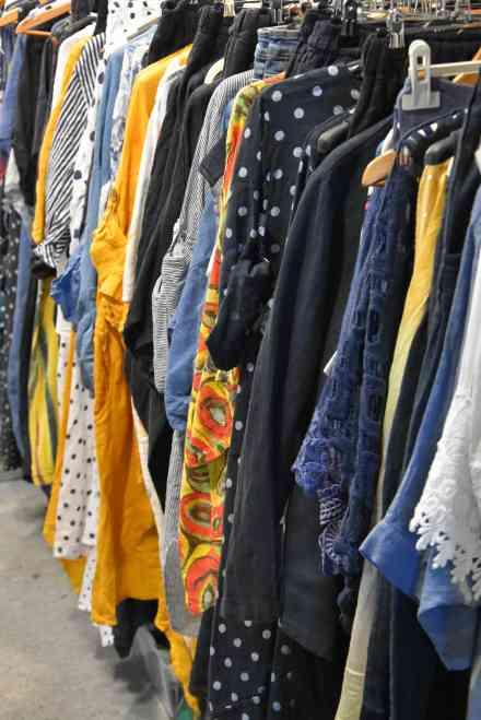 Plus de vêtements de la marque Tera Bora