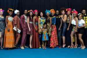visuel glam ethnik