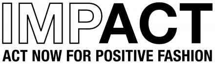 Logo IMPACt noir & blanc