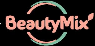 BeautyMix Logo