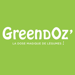 Greendoz Logo