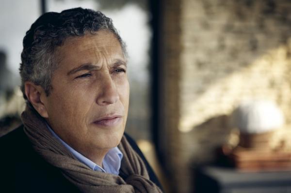 Serge Bensimon invité maison de Foire de Paris Hors-Série Maison