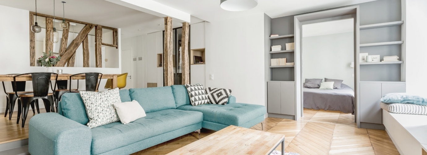 avant apr s quatre mois ont suffi m tamorphoser ce. Black Bedroom Furniture Sets. Home Design Ideas