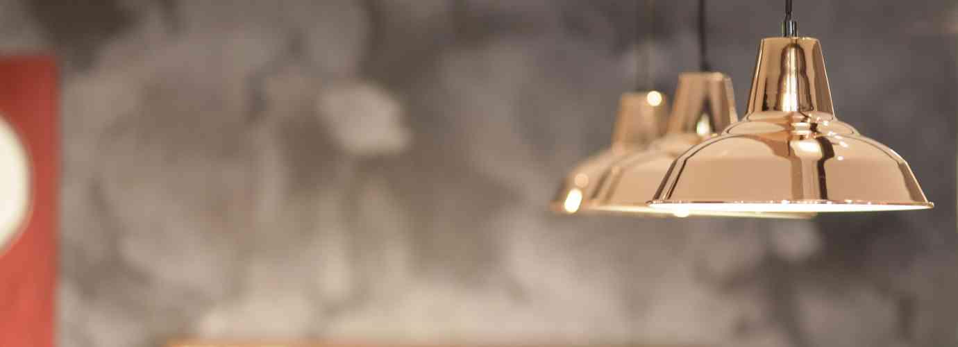 Foire de Paris Hors-série Maison - Lampadaires