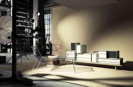 Foire de Paris Hors-série Maison - Alain Gilles container