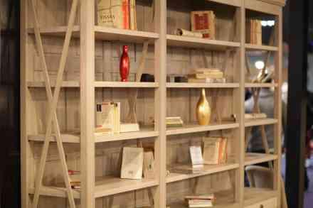 Foire de Paris Hors-série Maison - Résolutions bureau - Bibliothèque
