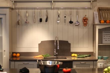 Foire de Paris Hors-série Maison - Résolutions rentrée - cuisine