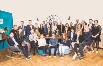 Equipe Foire de Paris Hors-série Maison 2017