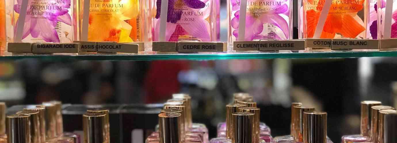 Parfum Foire de Paris Hors-Série Maison