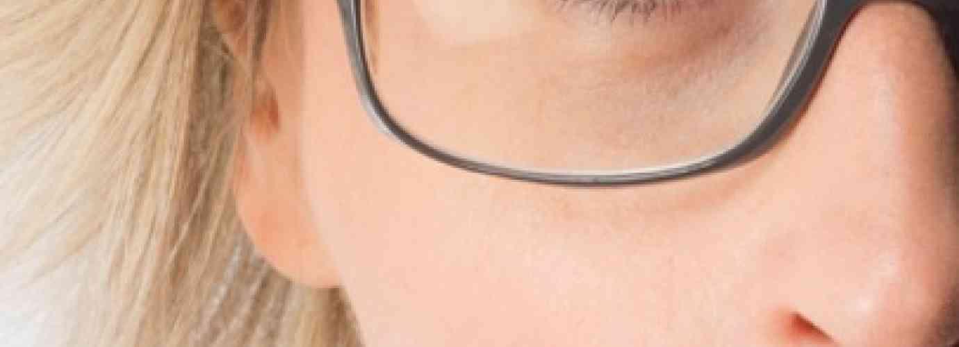 Oeil de Sylvie Adigard