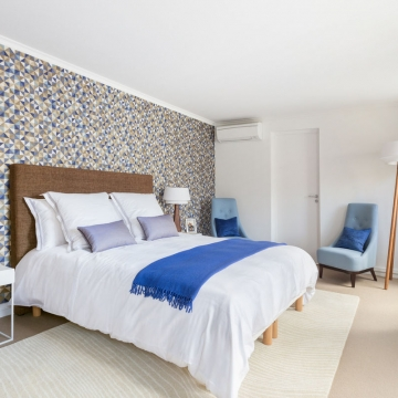 Foire de Paris et Houzz par Catherine Plumet Interior Design