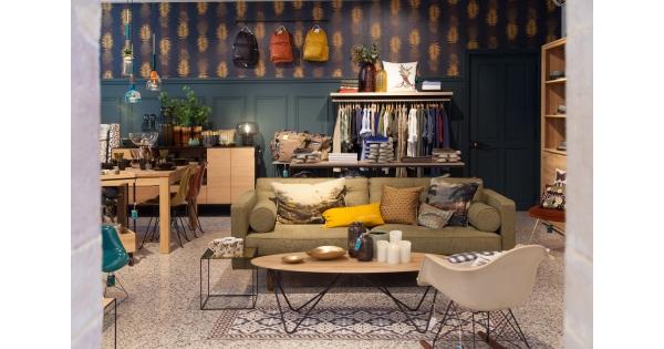 foire de paris hors s rie maison un concentr d 39 inspiration foire de paris. Black Bedroom Furniture Sets. Home Design Ideas
