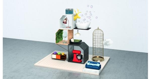 foire d 39 automne devient foire de paris hors s rie maison foire de paris. Black Bedroom Furniture Sets. Home Design Ideas
