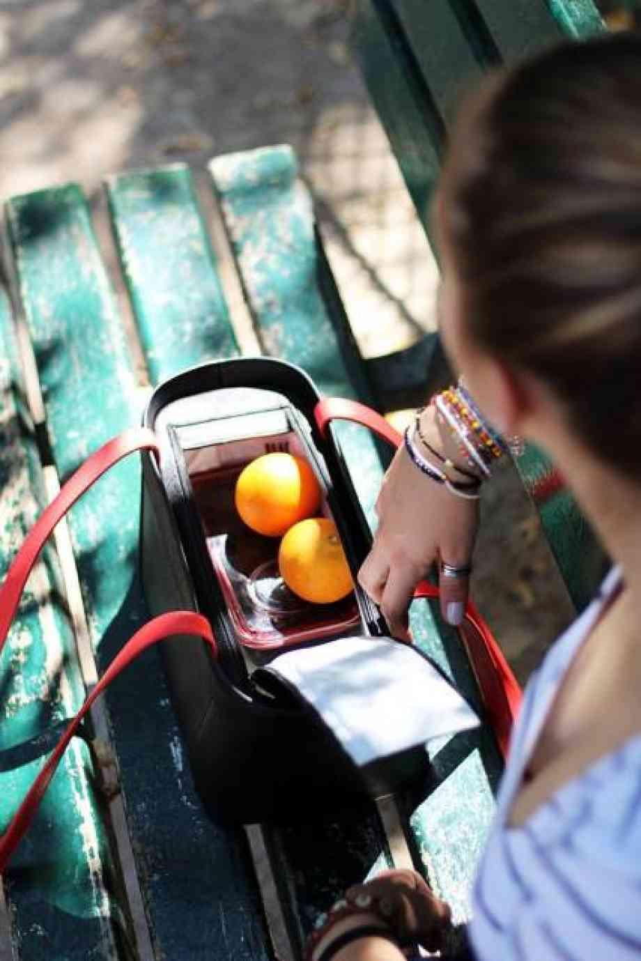 Keepbag focus innovation