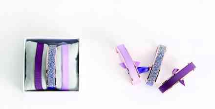 Bracelets interchangeables innovation