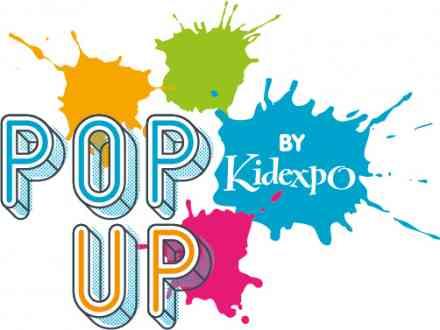 Logo popup Kidexpo