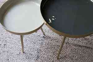 Table basse Sophie Ferjani