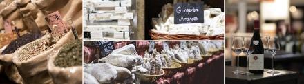 Hors série maison by foire de paris food
