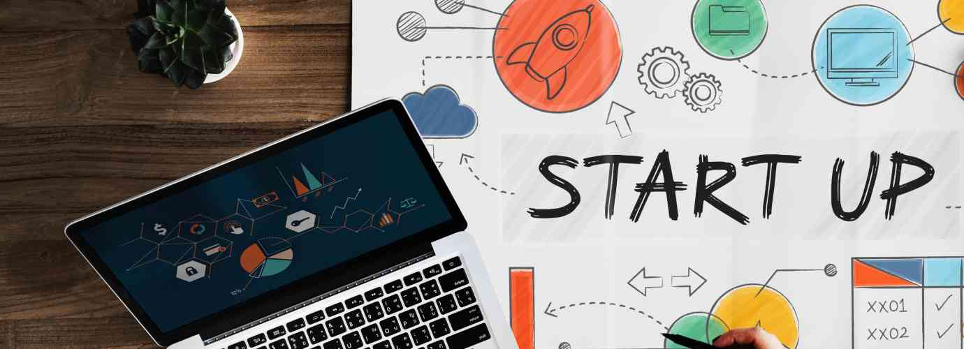 Foire de Paris accompagne des start-up dans leur développement