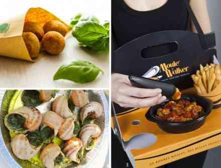 focus food - foire de paris