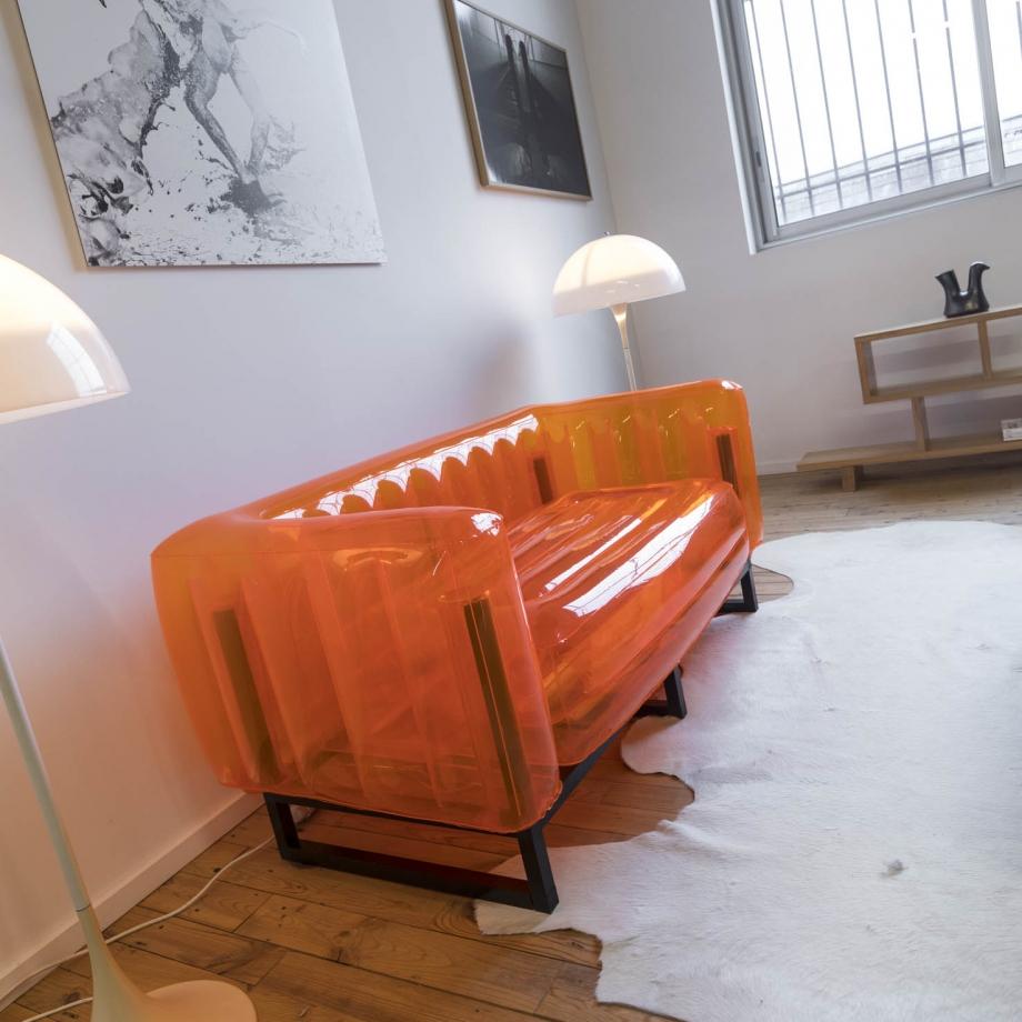 les tendances d co sont sur foire de paris foire de paris. Black Bedroom Furniture Sets. Home Design Ideas