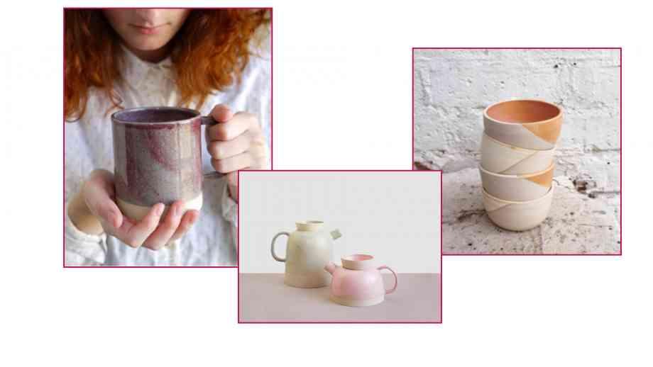 Foire de Paris - Laurette Broll Ceramic