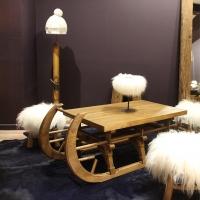 nouveaut 2018 le village d co foire de paris. Black Bedroom Furniture Sets. Home Design Ideas
