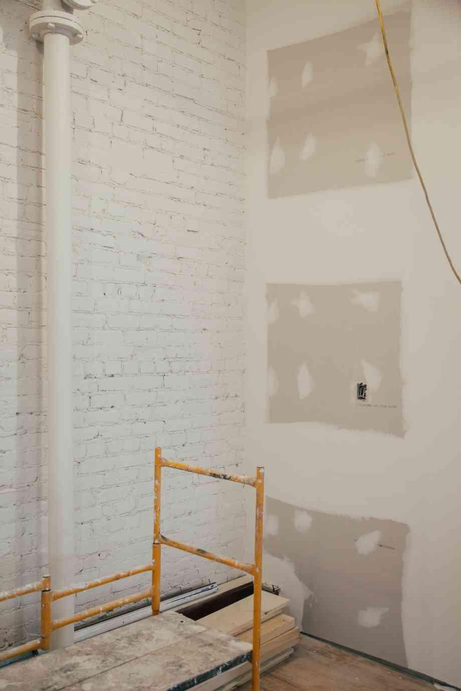 Lessiver Un Mur Avant Peinture comment préparer un mur avant de le peindre ?