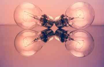 lumières energie