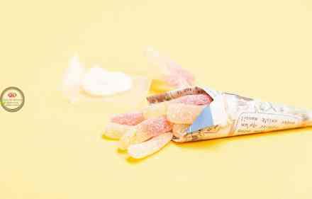 Bonbons Dar des délices