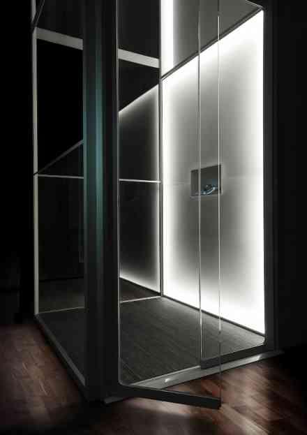 L'ascenseur privatif pour les particulier qui facilitera aussi bien le présent que le futur