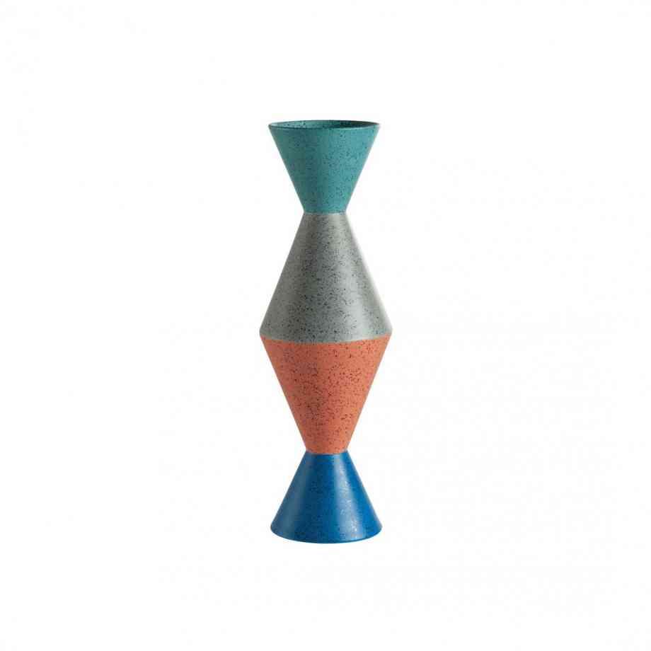 Vase Totem édité par Roche Bobois
