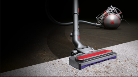 Aspirateur Dyson, modèle Cinetic Big Ball