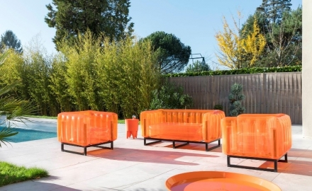 Notre sélection de mobilier extérieur pour un jardin sublimé