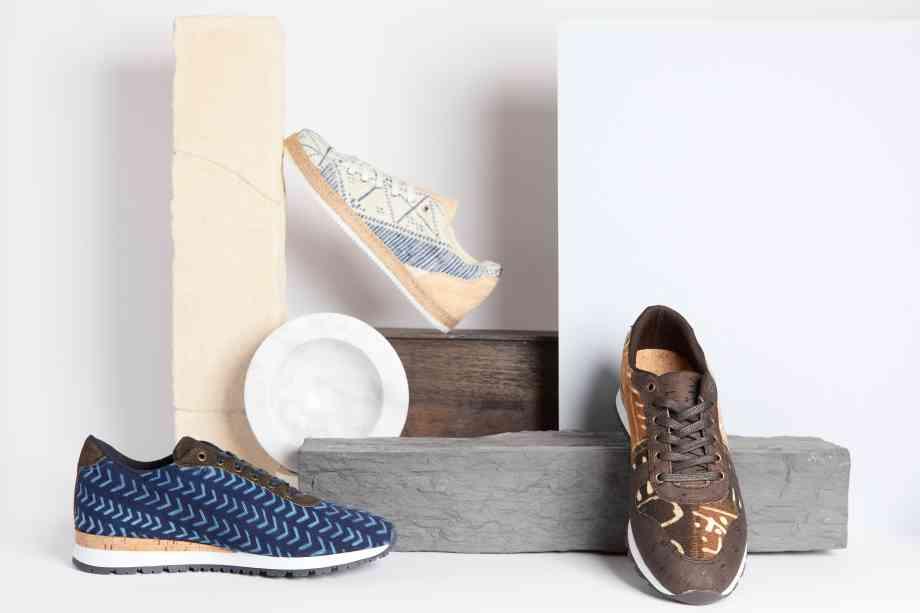 Chaussures Umòja