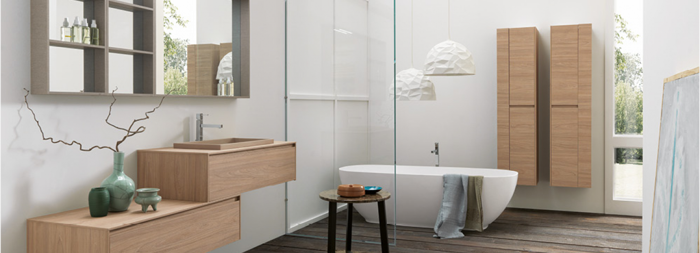 Les tendances de la salle de bain en 2019