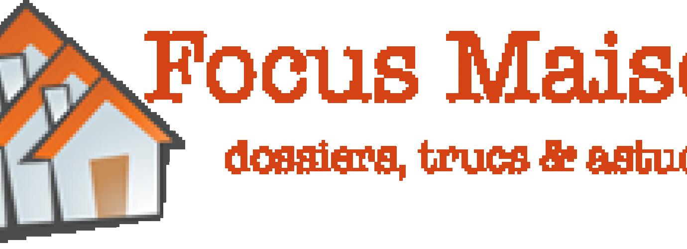 Focus Maison Logo