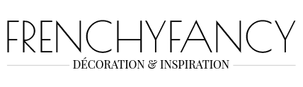 Logo blog Frenchy Fancy